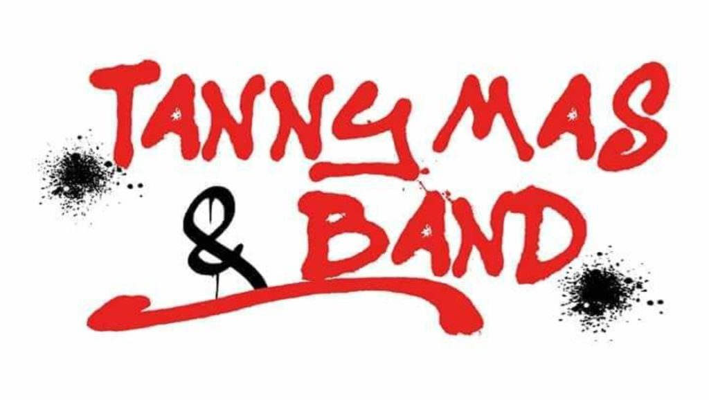 Videos - Logo Tanny Mas & Band - 80´s Tribute Rockshow